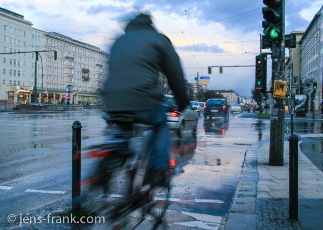 Frankfurter Allee, Berlin (2007)